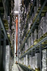 ISI Storage